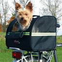 TRIXIE krepšys vežti gyvūną dviračiu