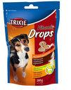 TRIXIE Vitamin Drops skanėstai su kumpiu