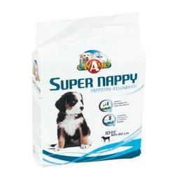 CANIAMICI Super Nappy palos