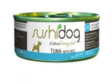 SUSHIDOG Tuna & Rice