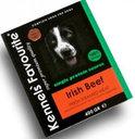 KENNELS FAVOURITE Irish Beef konservai