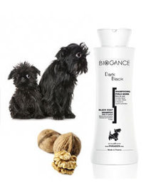 BIOGANCE Dark Black šampūnas