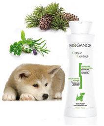 BIOGANCE Odour Control šampūnas