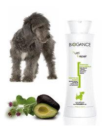 BIOGANCE Nutri Repair šampūnas