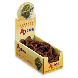 ANTOS Mini Chicken dešrelės