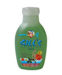 GILL'S Erbe šampūnas