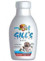 GILL'S Baby šampūnas