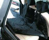 CANIAMICI galinių automobilio sėdynių uždangalas
