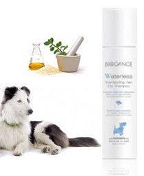 BIOGANCE Waterless Spray sausas šampūnas