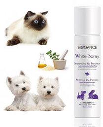 BIOGANCE White Spray purškalas