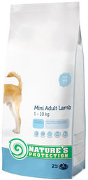 NATURE'S PROTECTION Mini Adult Lamd
