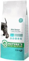 NATURE'S PROTECTION Mini Senior