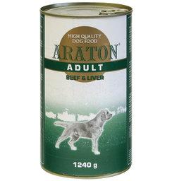 ARATON Adult Beef & Liver