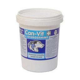 CAN - VIT pašaro papildas mėlynas