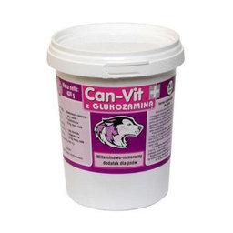 CAN - VIT pašaro papildas violetinis