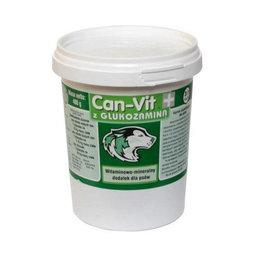 CAN - VIT pašaro papildas žalias