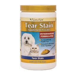NATURVET Tear Stain Supplement Powder
