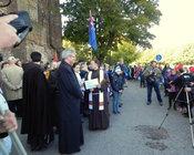 Šv. Pranciškaus diena 2013