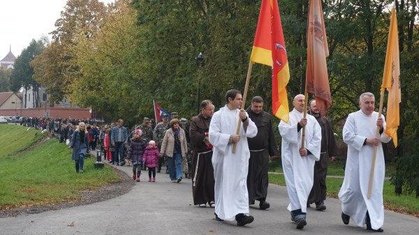 Šv. Pranciškaus diena 2014