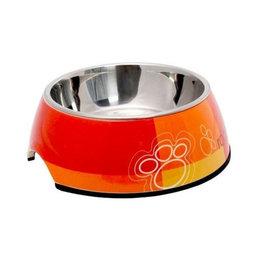 ROGZ Bubble Bowl Tango Paws