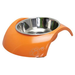 ROGZ Luna Bowl Orange