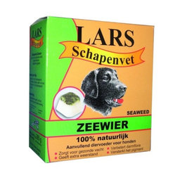 LARS Zeewier