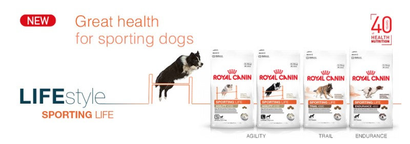 Royal Canin Sporting Life