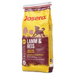 JOSERA Lamb & Rice