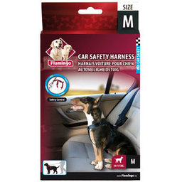 FLAMINGO Car Safety Harness